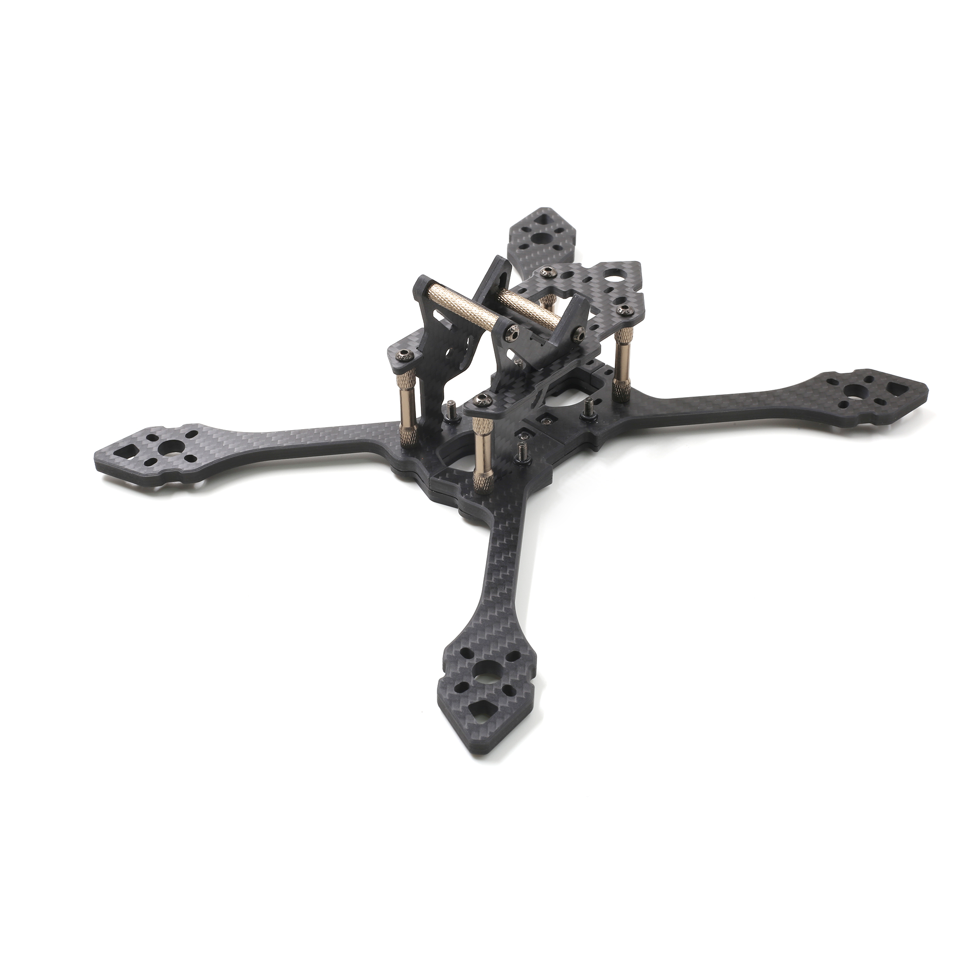 GEPRC GEP TSX5 Viper 220mm FPV Racing Frame RC Drone St