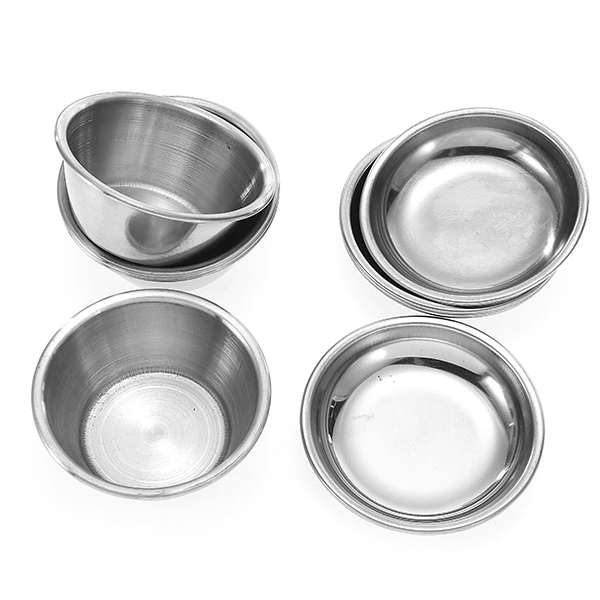 ENPEI 32PCS Kitchen Pan Pot Dish MIni Stainless Kitchenware Play Set Child Kids Role Play Toy Gift