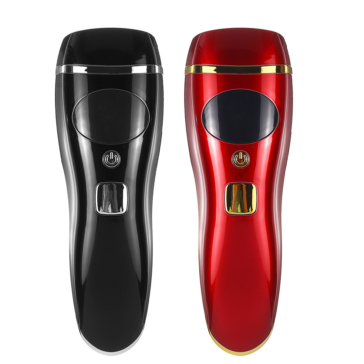350000 Pulses Laser IPL Photon Permanent Hair Removal