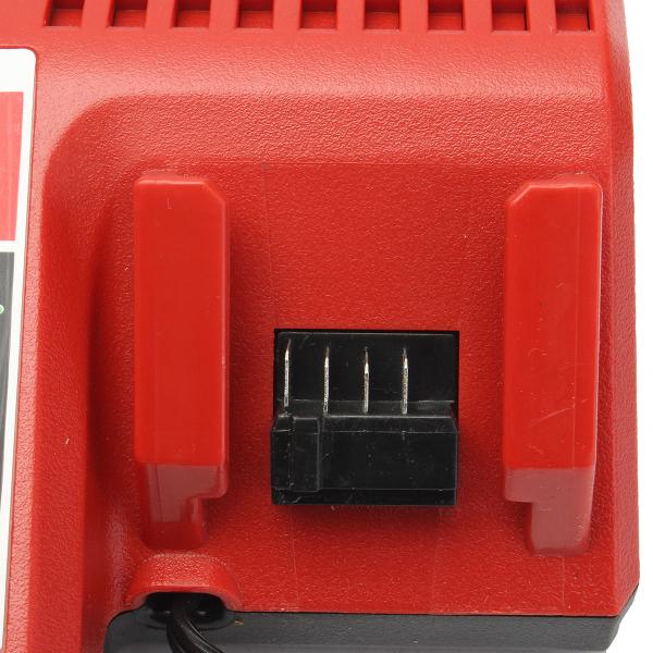 14V-18V DC M18 Lithium Li-ion Battery Charger Lithium Charger Lithium Battery charger Power Tool