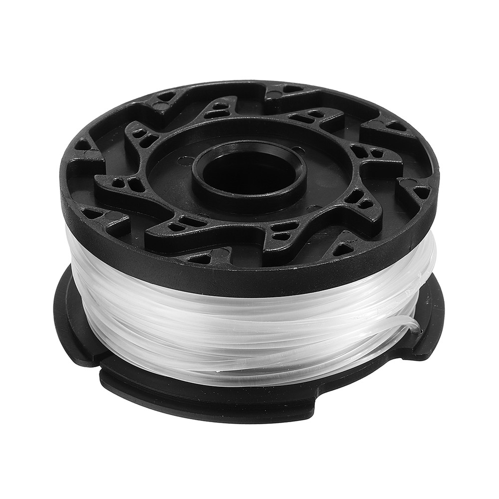 30ft 0.065 Inch Lawnmower Line String Trimmer Replacement Spool for BLACK and DECKER AF-100