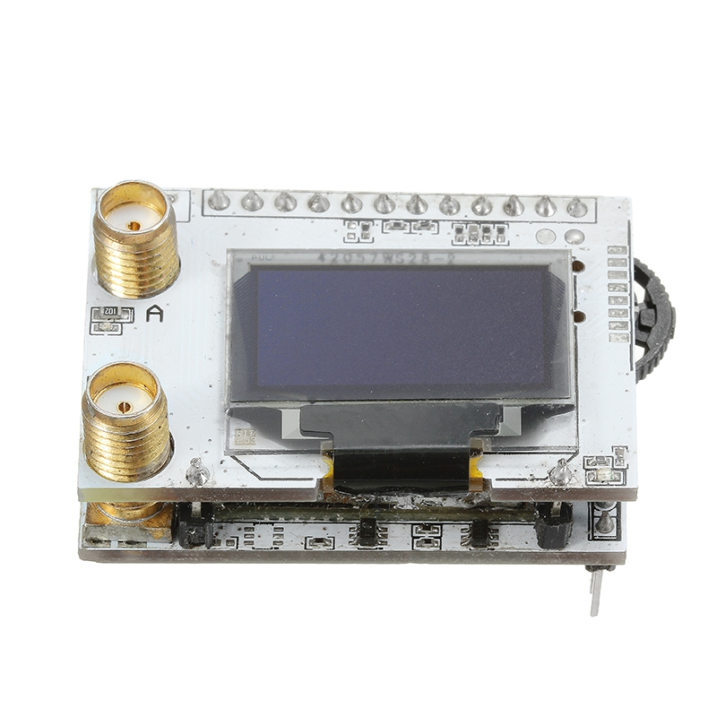 Eachine PRO58 RX Diversity 40CH 5.8G OLED SCAN VRX FPV Receiver for FatShark Goggles