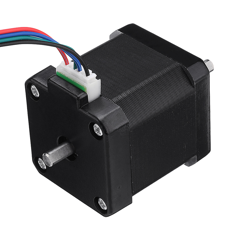 Machifit 42 stepper motor dual shaft
