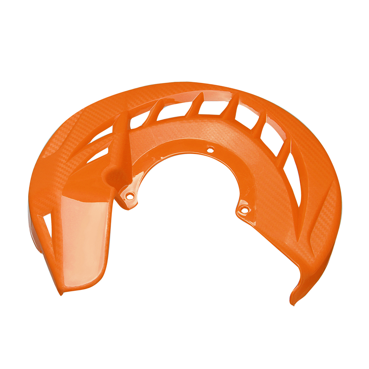 Universal Front Brake Disc Rotor Guard Cover For KTM/Honda/YAMAHA Motocross