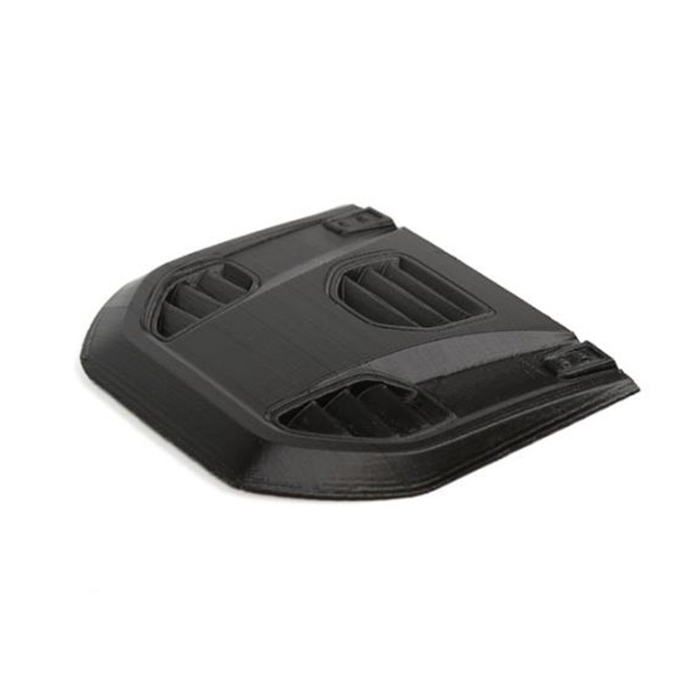GRC 90027 Shell Cover For Axial SCX10 90027 90028 90035 JK Rc Car Parts - Photo: 2
