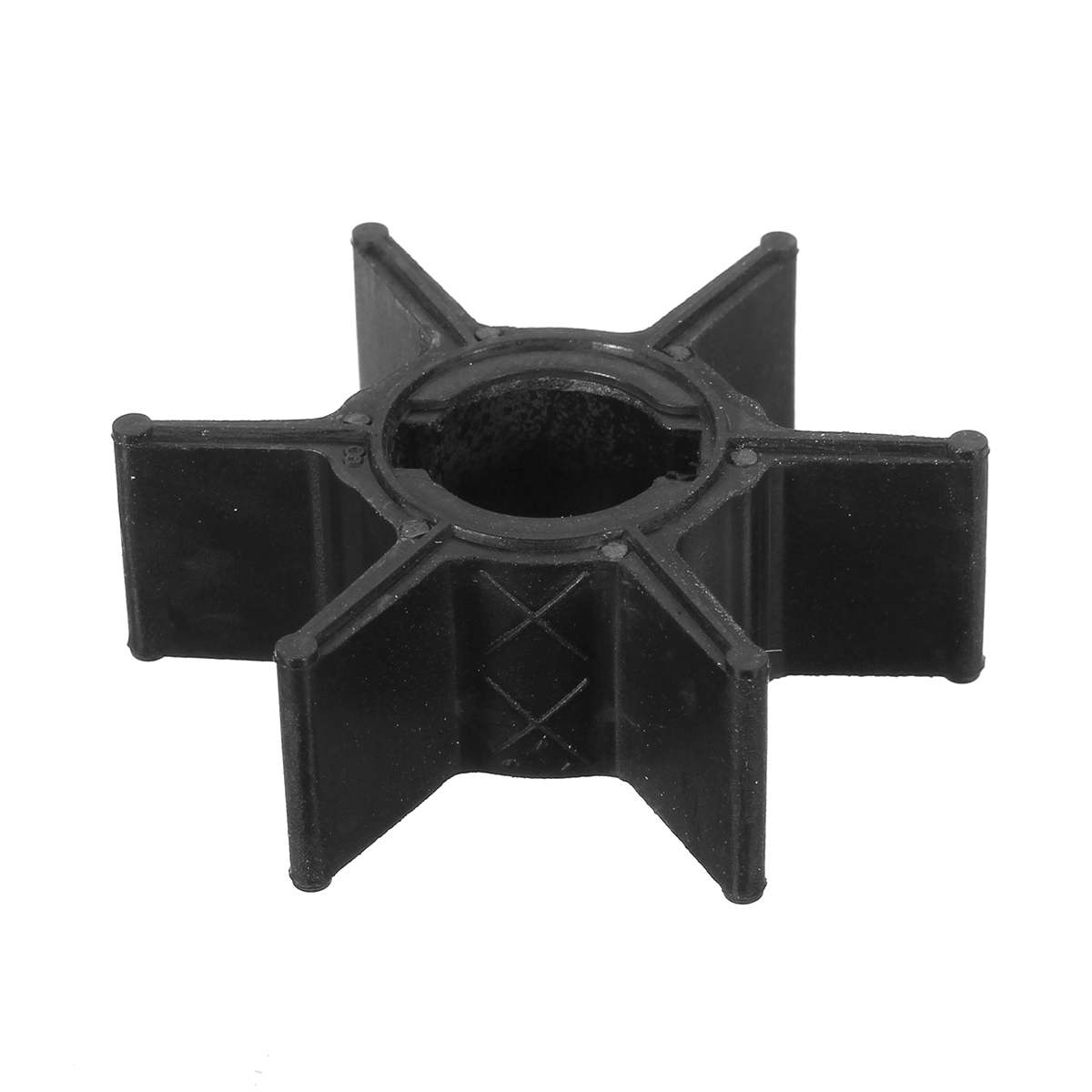 2.5HP 3.5 HP Tohatsu Outboard Parts Water Pump Impeller Replacement 309-65021-1