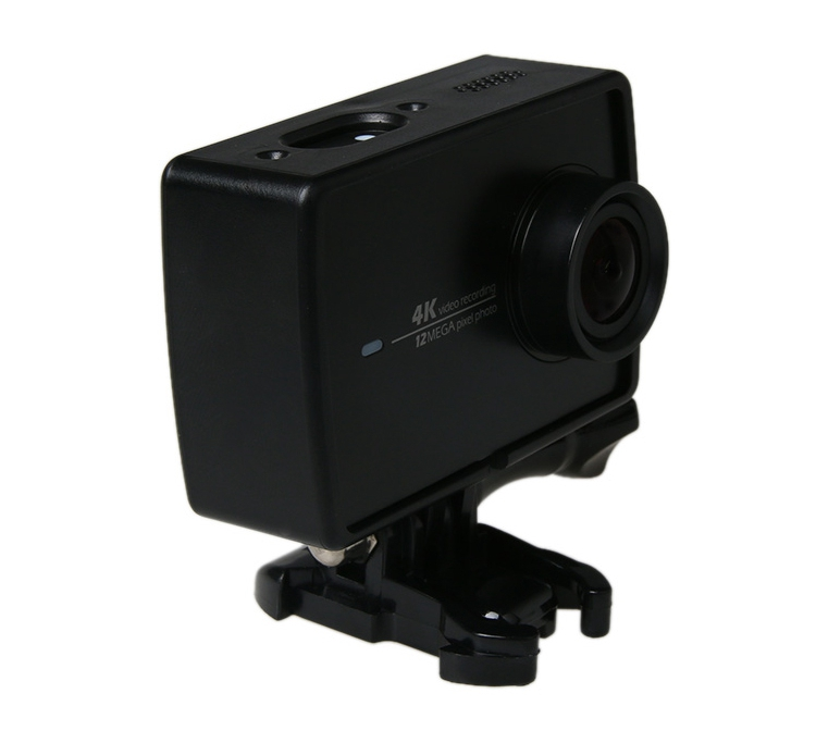 Protective Frame Shell Cover for Xiaomi Yi 2 II 4K Sports Action Camera