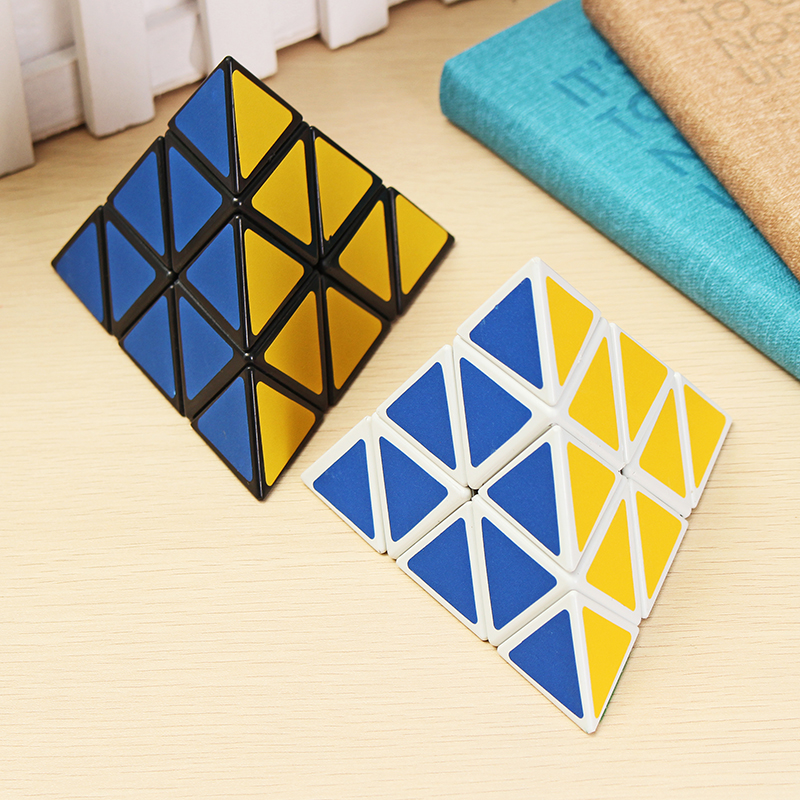 Cone Original Magic Speed Cube Professional Puzzle Education Toys For Children
