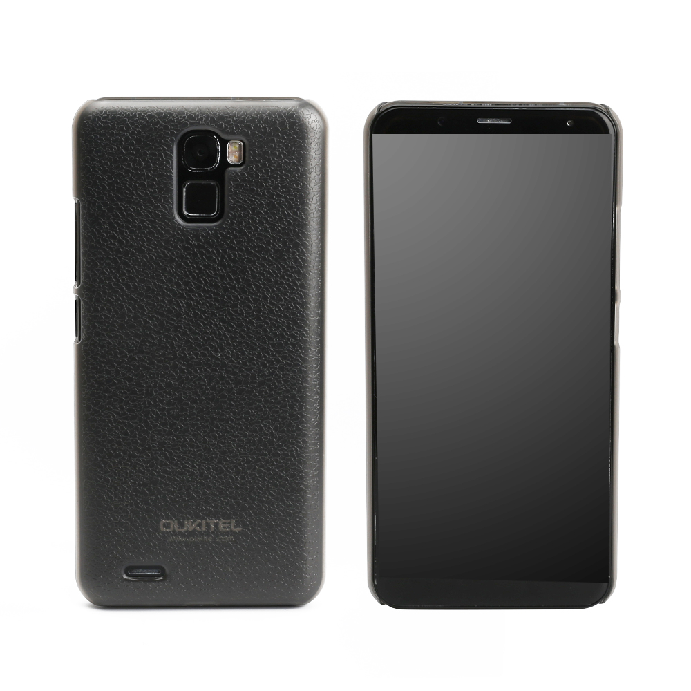 Ultra Thin Anti-scratch Hard PC Case For Oukitel K5000