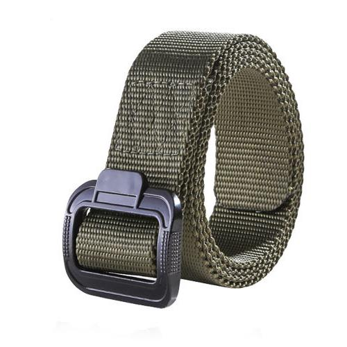 Hunting Survival Tactical Waist Belt Strap Military Emergency Rescue Protection Waistband Hook Nylon