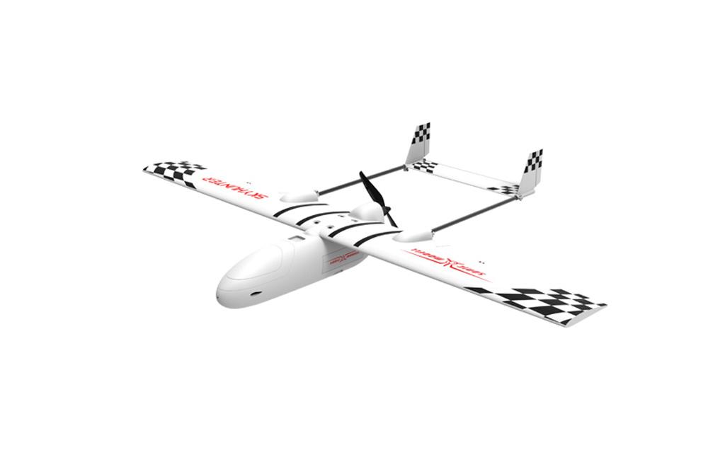 Sonicmodell Skyhunter 1800mm Wingspan EPO Long Range FPV UAV Platform RC Airplane PNP