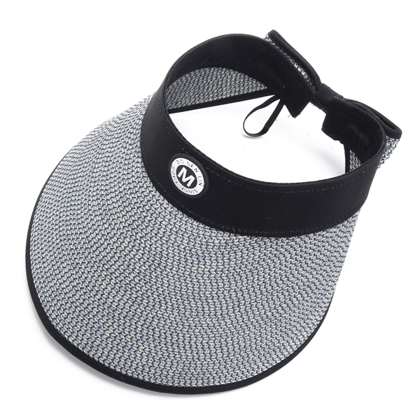 Summer Empty Top Outdoor Sunshade Casual Flat Hat