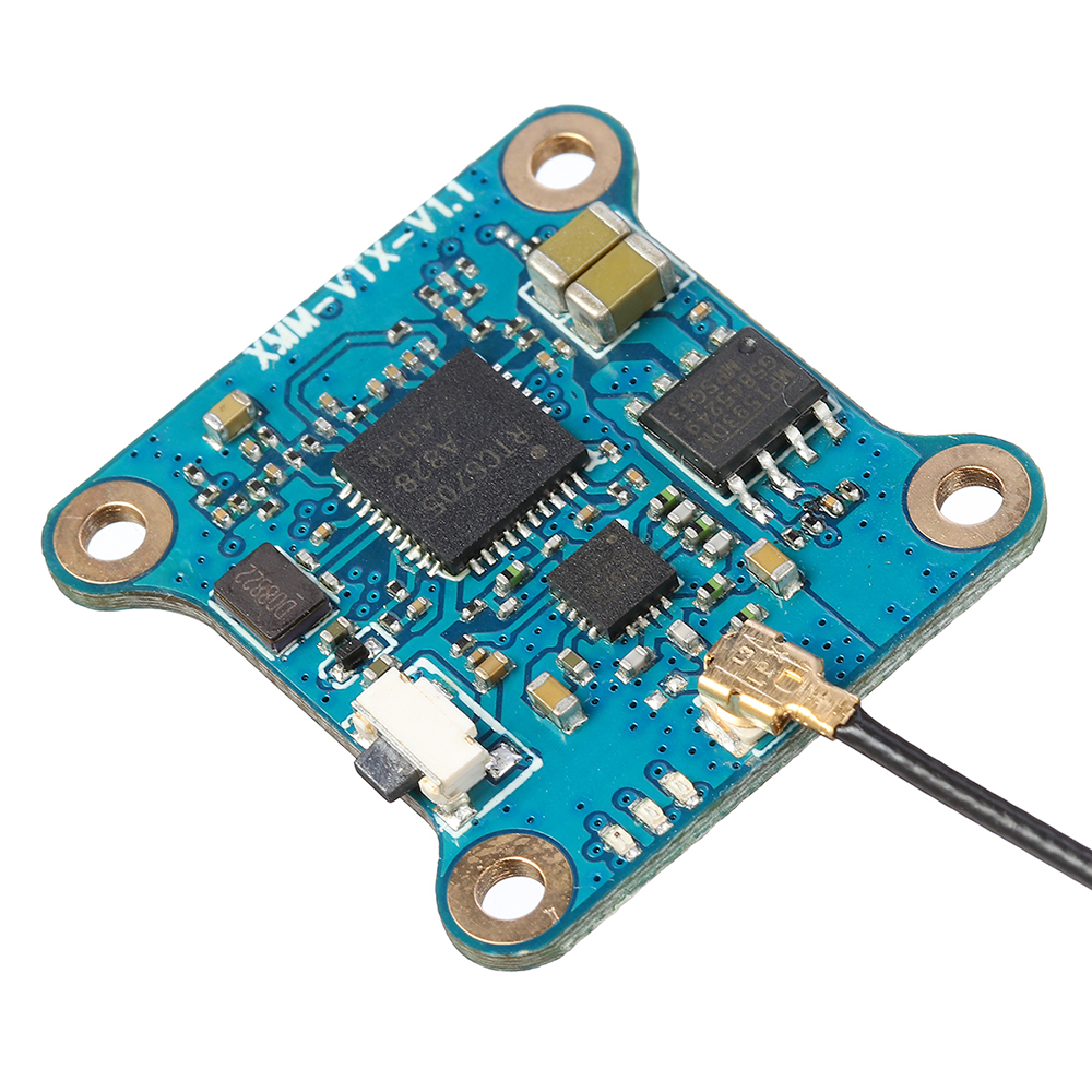 Eachine Wizard TS130 FPV Racing Drone Spare Part 40CH 25/100/200mW Switchable Smart Audio VTX