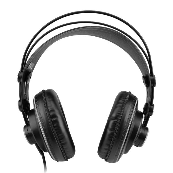 Superlux HD681 3.5mm Jack Cable Monitoring DJ Noise Isolating Game Super Bass Headphone Headset