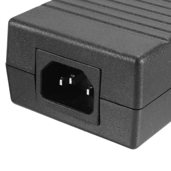Charsoon 12V 120W 10A AC/DC Power Adapter Switching Power Supply