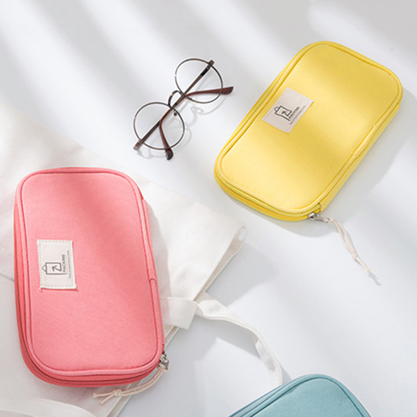Pencil Case Storage Organizer Pen Bags Pouch Pencil Bag