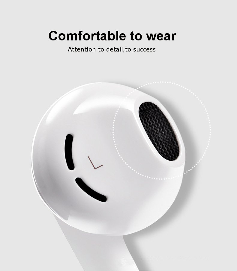 C3 Type-C In-ear Wired Control Hifi Earphone Headphone for Xiaomi 6/Note 3/Mix2S Huawei P20 With Mic