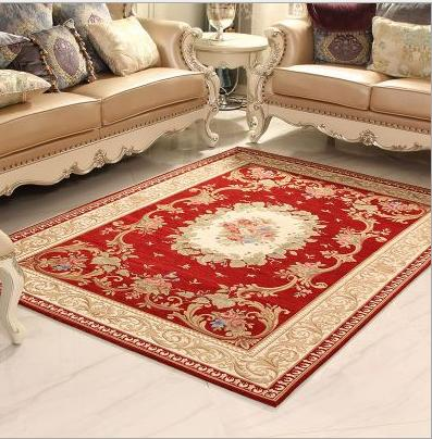 60x90cm Traditional Handmade Area Persian Rug Oriental Mat Living Room Carpet Home Decor