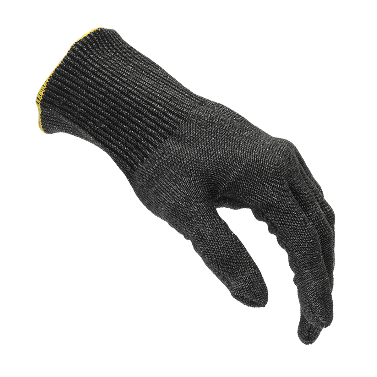 Stainless Steel Wire Safety Work Gloves Metal Mesh Anti Knife Cut Stab Resistant