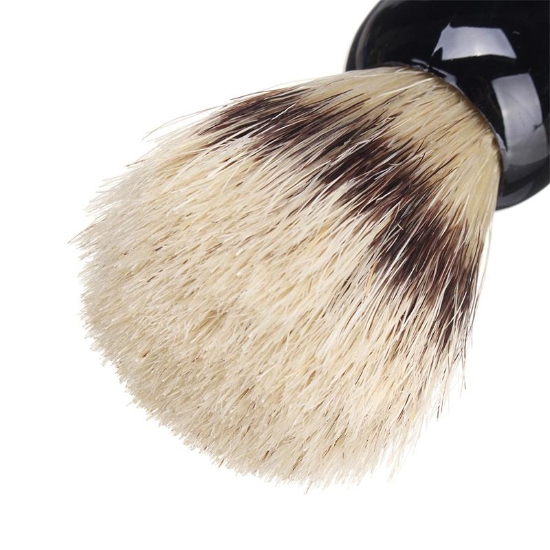 Barber Shaving Kit Set Straight Razor Shaving Brush Strap