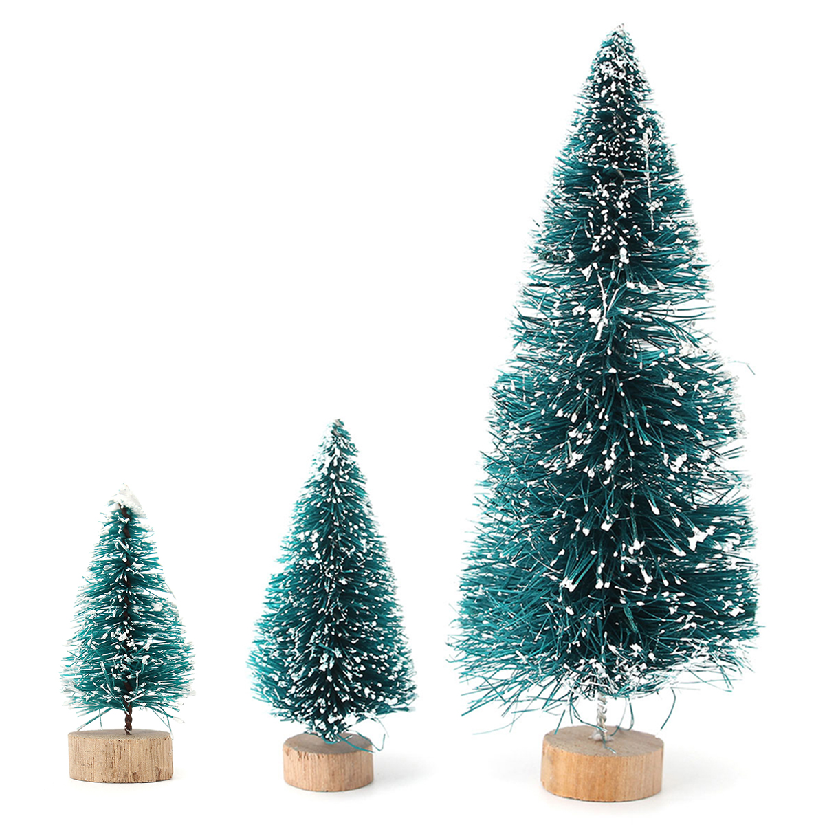 Mini Christmas Pine Tree Christmas Decoration Ornament