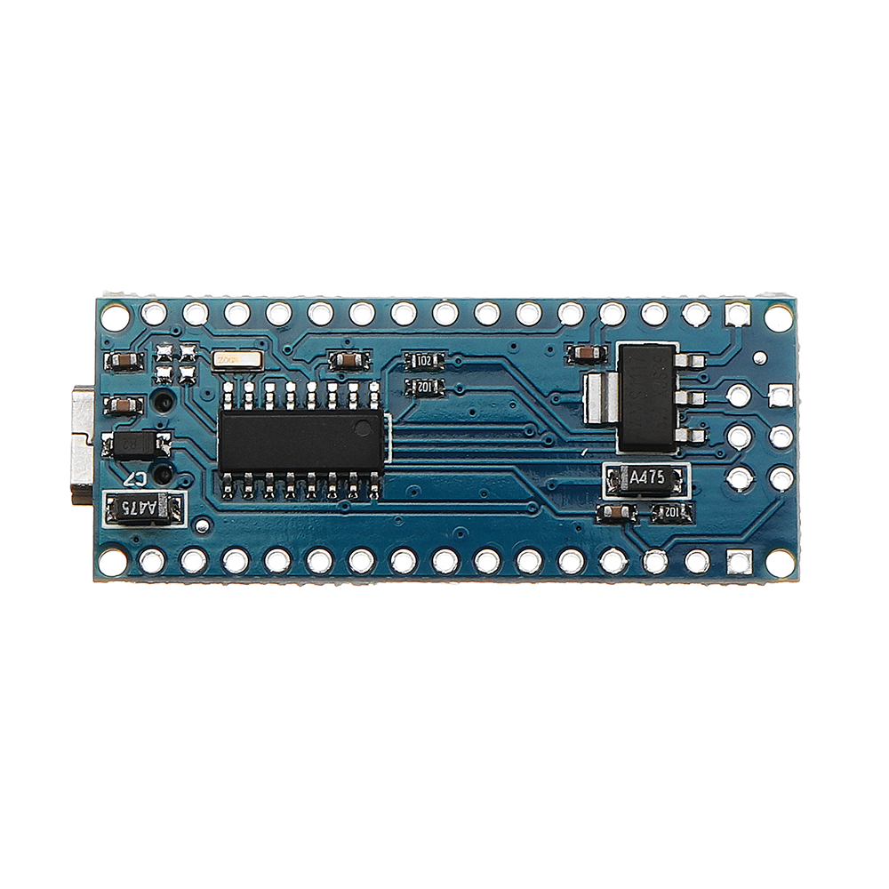 Geekcreit® ATmega328P Nano V3 Controller Board Compatible Arduino Improved Version Module