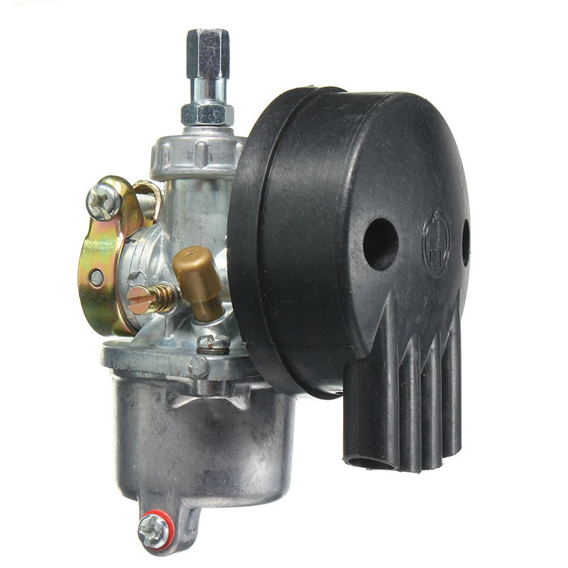 49cc 60cc 66cc 80cc 2 Stroke Engine Carburetor Motor Motorized Bike