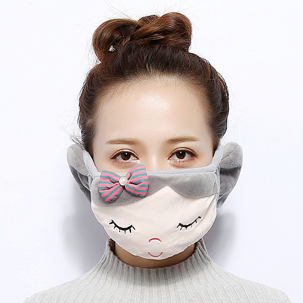 Cycling Bicycle Motorcycle Ski Face Mask