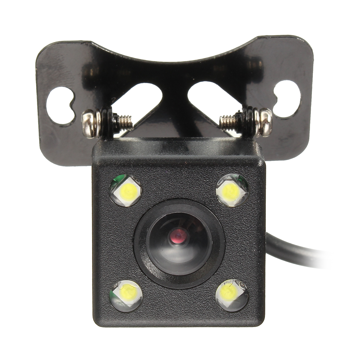 170 Degree Night Vision HD Car Reverse Camera Waterproof Parking Rear View LED Sensor