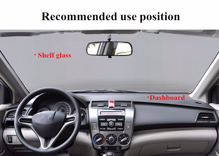 Free Rotation Mouse Shape Sucker Car Dashboard Holder Mount Stand For Less Than 6.5-inch Smartphone