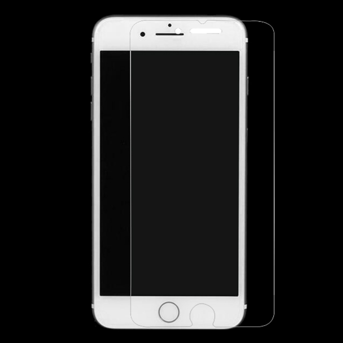 HD Anti-scratch Arc Edge Full Cover Screen Protector for Apple iPhone 7/7 Plus
