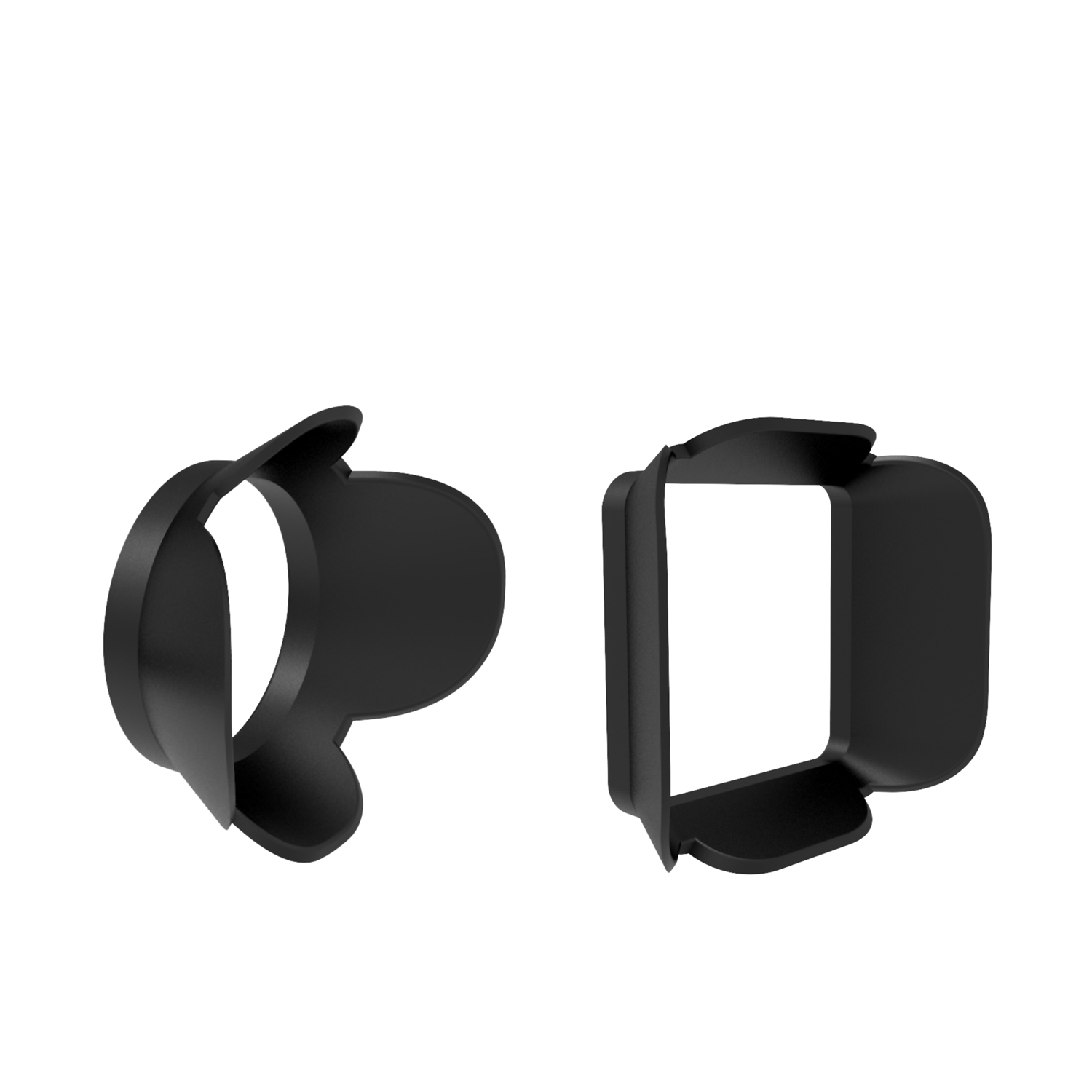 Lens Sun Hood Cover Anti-glare Sunshade Gimbal Camera Protector for DJI Mavic 2 Pro Zoom Spare Part