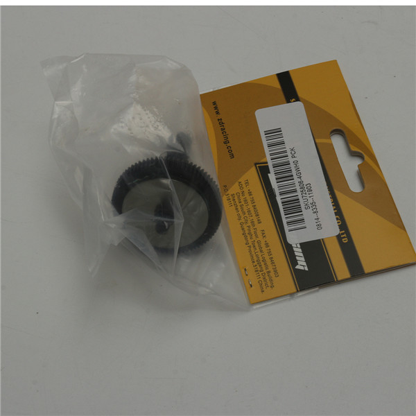 ZD Racing 1:10 10421S 10427S Reduction Gear Fitting Group No.7201 Original RC Car Parts
