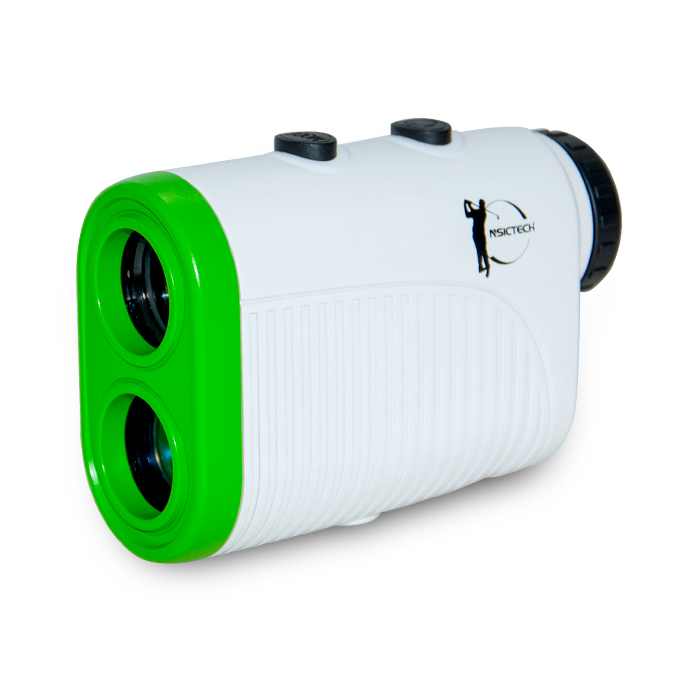 500m Digital Laser Rangefinder Distance Meter Handheld Monocular Golf Hunting Range Finder Measurement