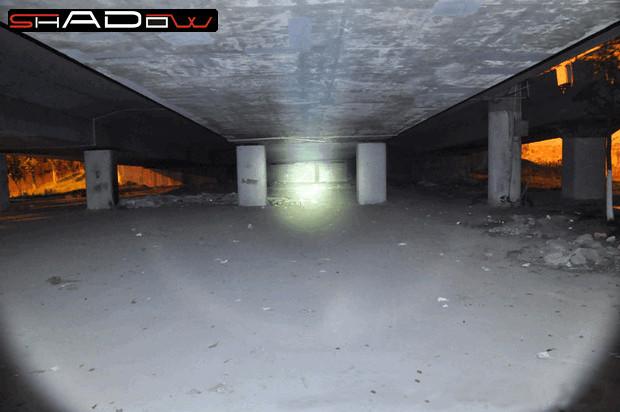AMUTORCH TC500 XHP50/XHP70 3800Lumens 30W Dual Switch Brightness Powerful LED Flashlight 18650