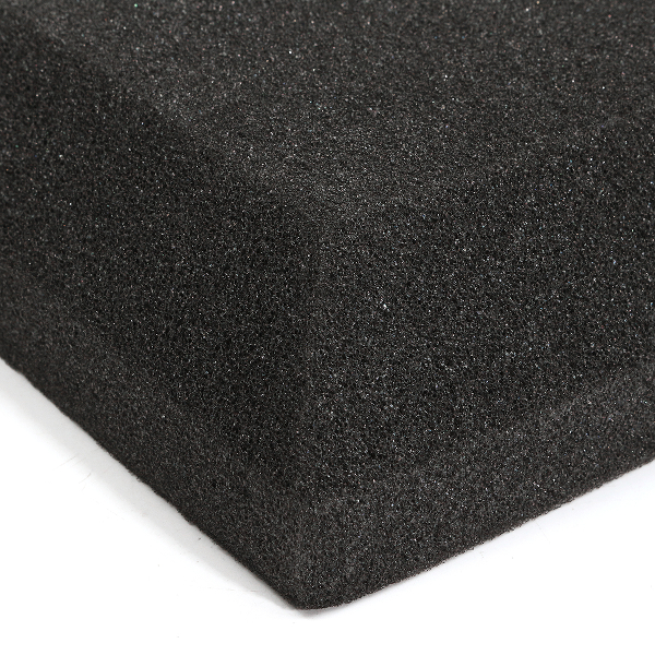 30x30x5cm Acoustic Wedge Soundproofing Sound Absorbing Noise Foam Tiles