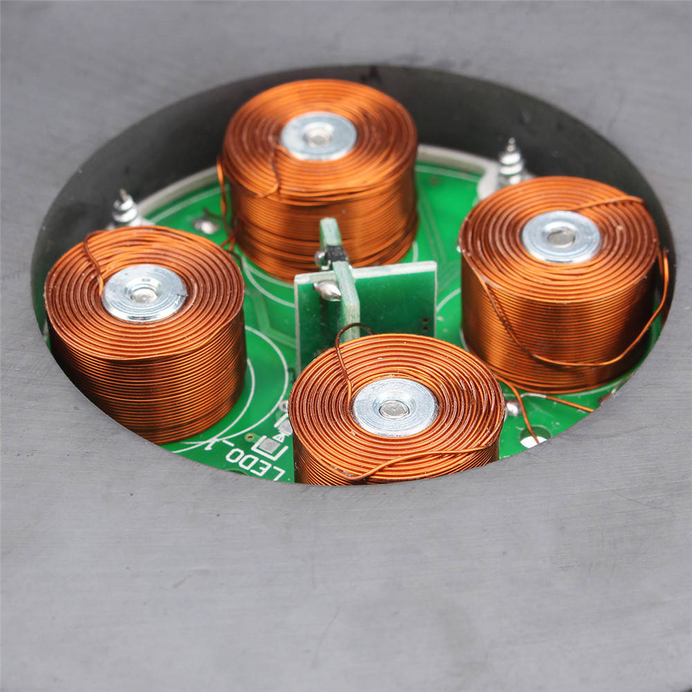 110-220V 800-1000g Magnetic Levitation System Module Core Display Stand
