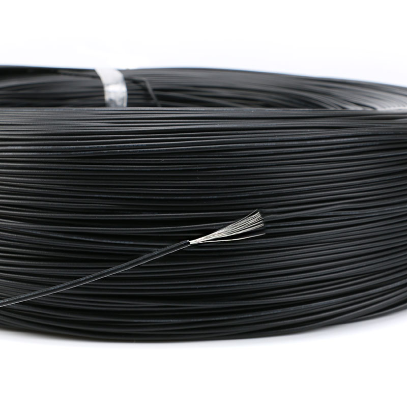 Excellway® 1007 Wire 10 Meters 20AWG 1.8mm PVC Electronic Cable Insulated LED Wire For DIY