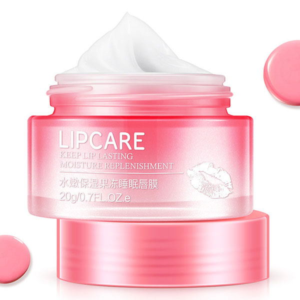 BIOAQUA Natural Sleeping Lip Mask