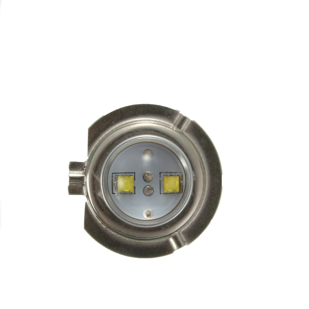 30W 960LM H7 XBD LED Fog Lamp Bulb Driving Daytime Running Light Bulb