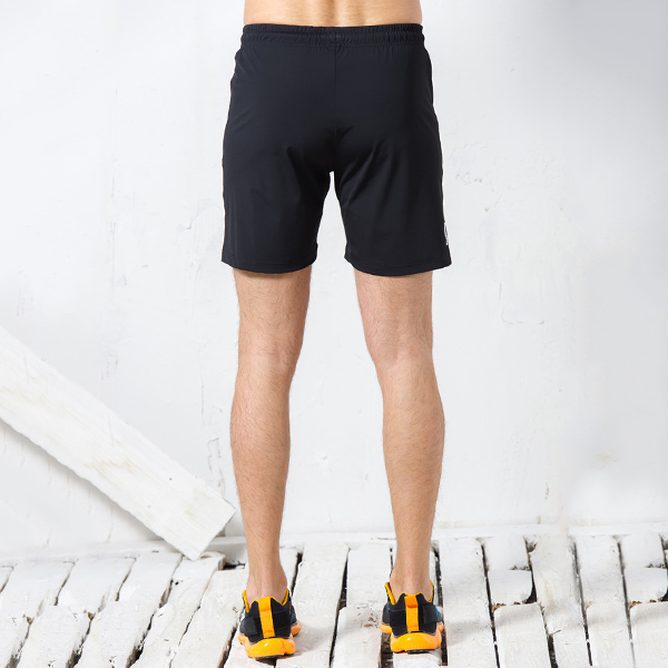 Summer Men's Outdoor Casual Seaside Shorts Quick Dry Breathable Sports Beach Shorts