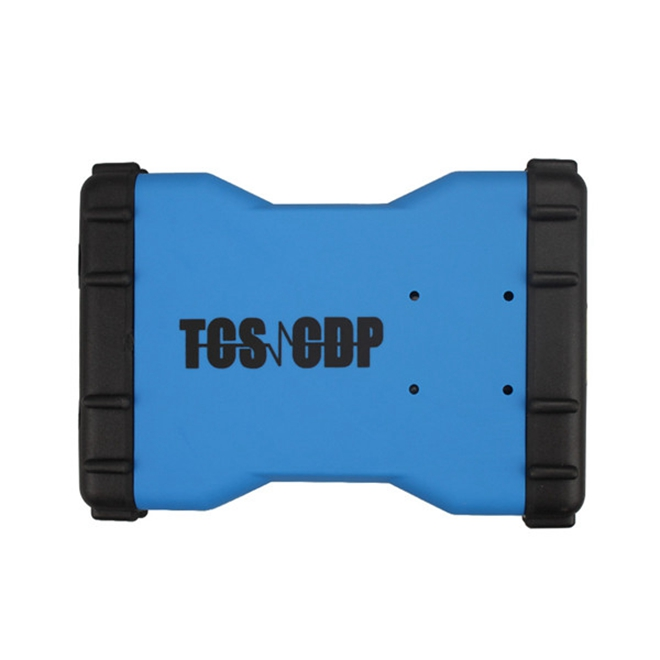 TCS CDP Pro bluetooth Diagnostic Scan with 2014.R2 Keygen