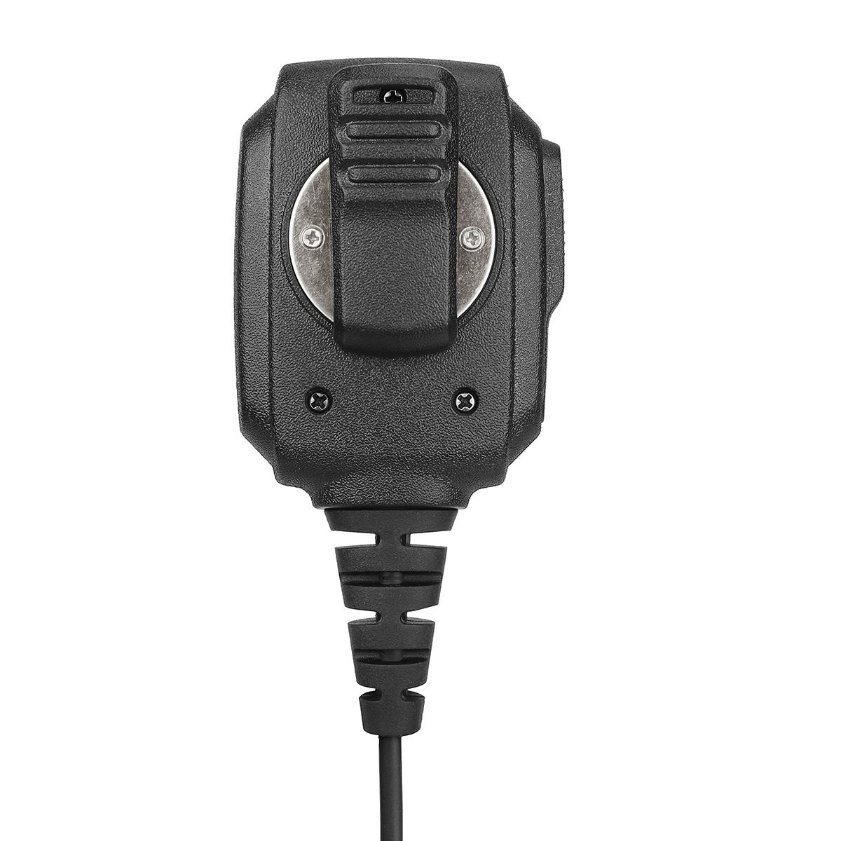 Retevis HK006 IP57 Waterproof Remote Speaker Microphone for Retevis H777 Walkie Talkie
