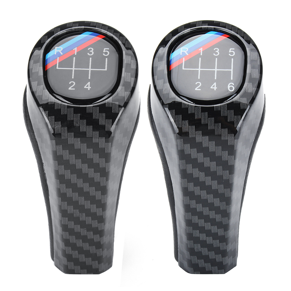 5 6 Speed Gear Shift Knob For BMW 3 5 7 Series E36 E46 E34 E39 E90