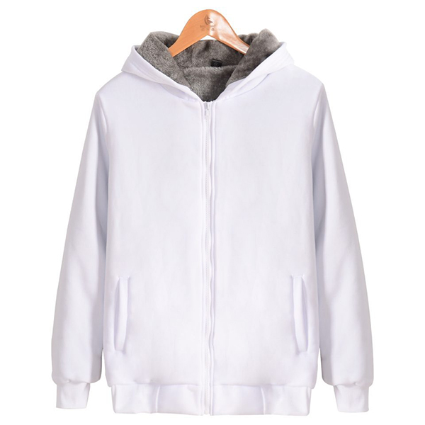 Cashmere Thick Warm Sweater Hoodies Big Size Hoodies