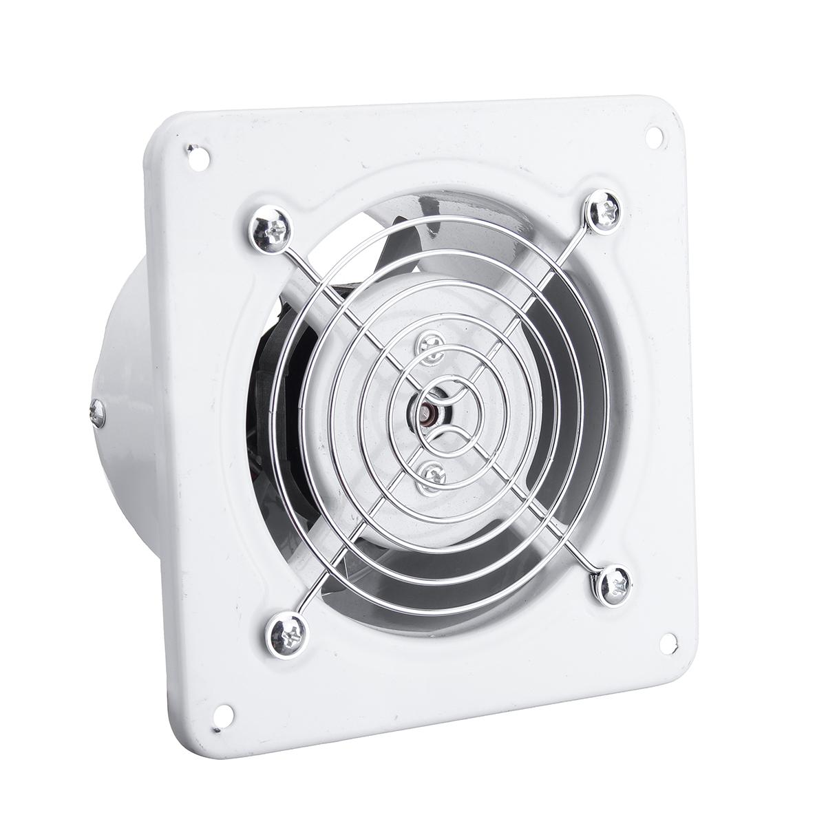 Other Hand Tools 4 Inch Silent Ventilation Fan Bathroom