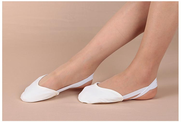 Indoor Dancing Shoes Ballet Dance Shoes Two Colors