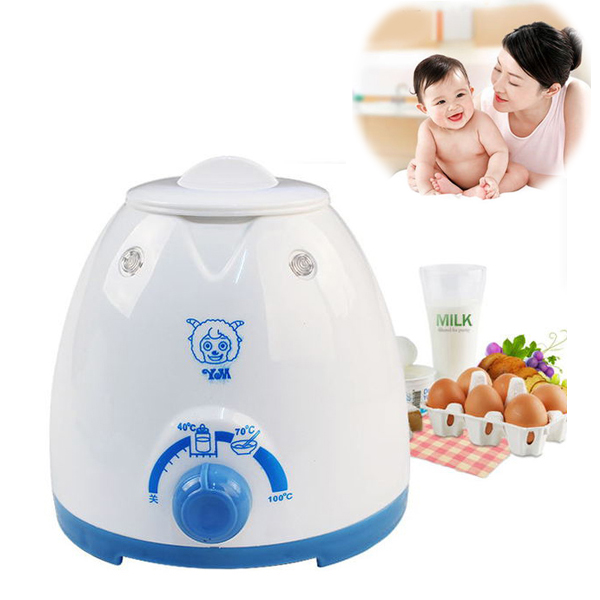 Yummy Baby Multifunctional Bottle Milk Warmer Disinfect Thermostat Heater