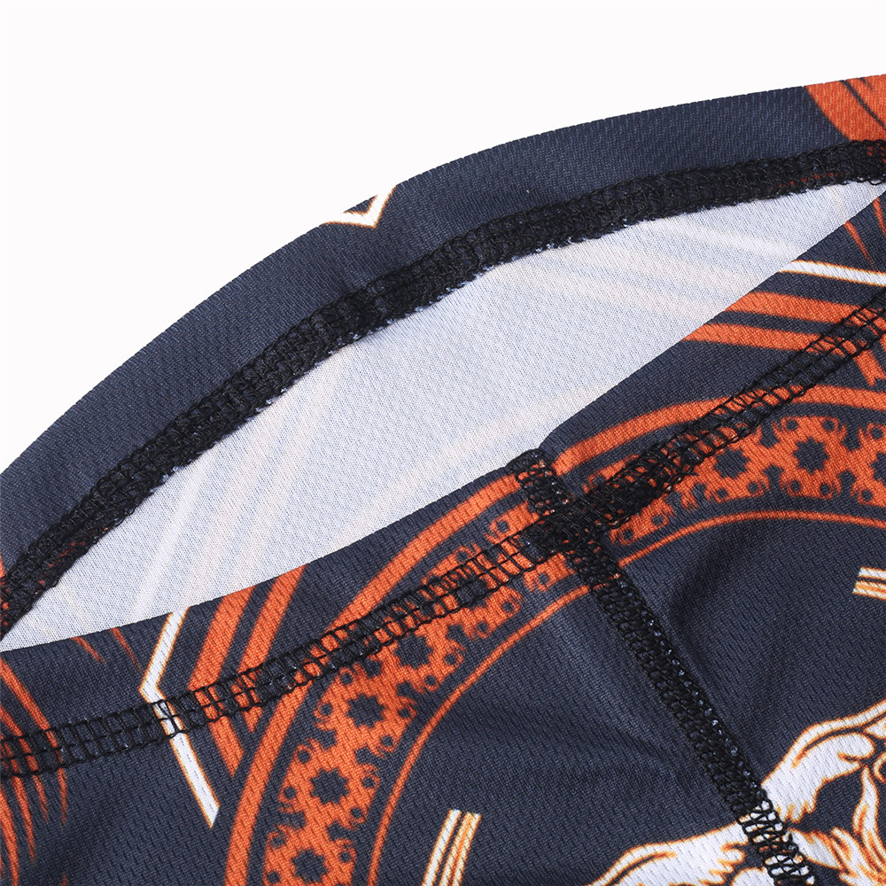 Herobiker Motorcycle Skiing Windproof Breathable Snowboard Face Mask Scarf