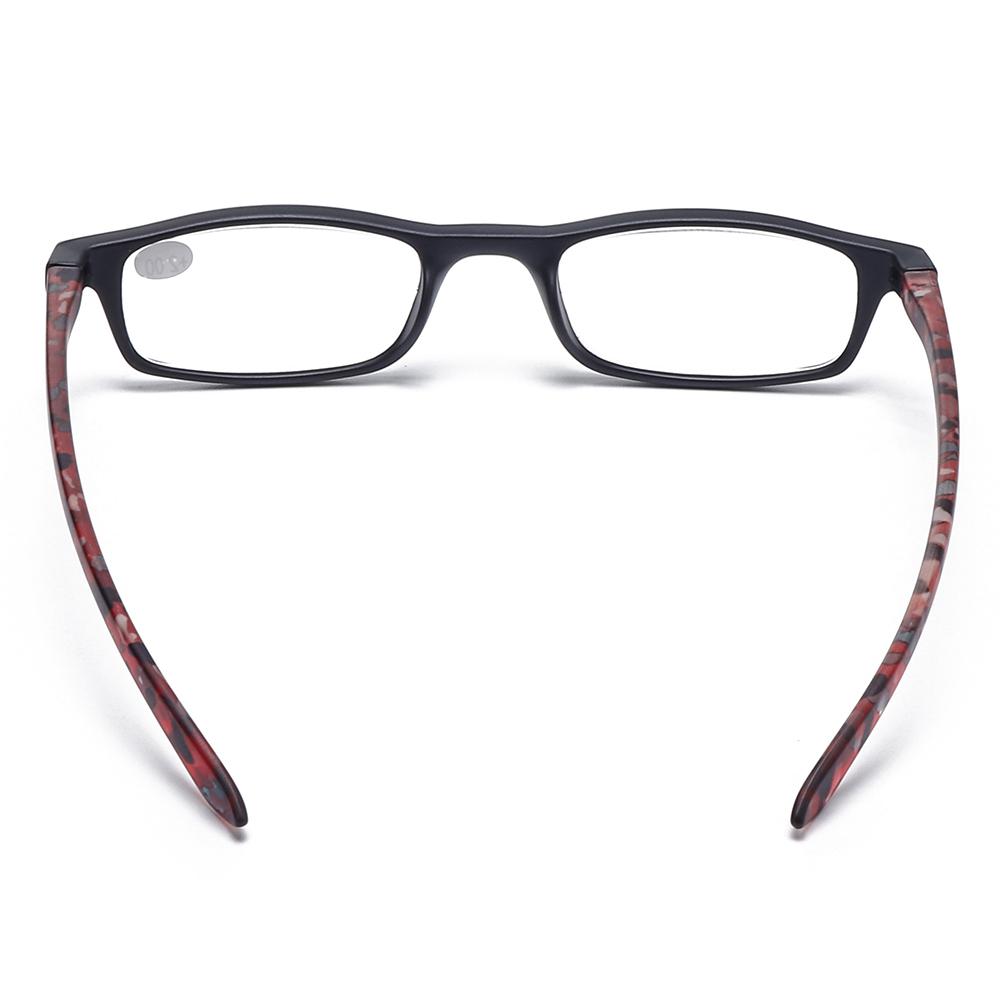 T128 Ultra Light Full Frame Presbyopic Glasses